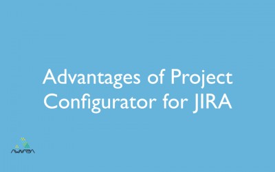 Advantages of Project Configurator for JIRA