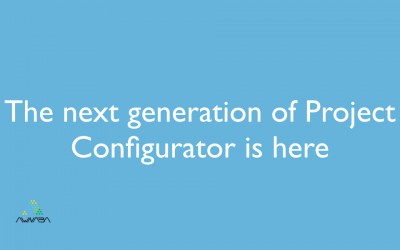 The next generation of Project Configurator is here